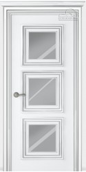 Palazzo 3 ar stiklu